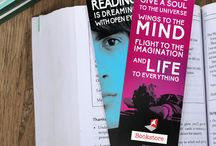 Product: Bookmarks