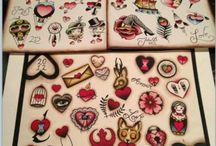 tattos simbolitos