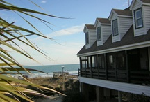 Cool Vacation Homes In Pawleys Island