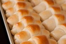 Breads / by Joy Cox