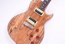 GAK PRS Guitars