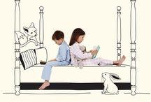 KIDS SLEEPWEAR - WINTER 2014