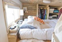 Tiny house projects