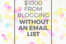 Imka Webb SEO / Hi, I'm Imka Webb, and I am the director of Imka Webb SEO! I teach bloggers and creatives everything they need to know about SEO. Visit my website for more SEO tips and advice for bloggers and small biz owners. www.imkawebb.com