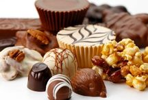 Vancouver Chocolate Shops