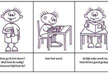 werkhouding
