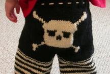 Crochet for the little ones