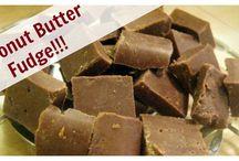 Coconut Butter Recipes