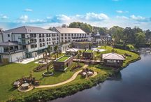 Galgorm Getaway / There is simply nowhere quite like the island of Ireland in the glistening summer sunshine. Awash with stunning gardens, mesmerising river views and an abundance of activities to ensure you're never stuck for something to do, say Hello Summer, Hello Galgorm!