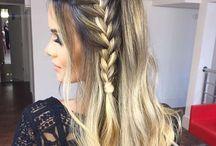 cabelos *-*