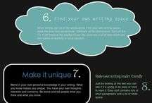 Write On! / Encouragement for writers to follow their passions and purpose.