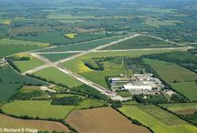 Airstrips