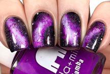 Purple Reign ella+mila