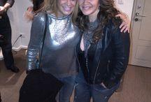 La Chicuela con Jenni Rivera