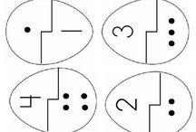 matematické představy