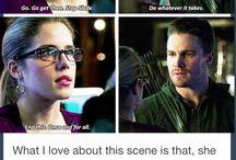 Favorite scenes / Favorites <3