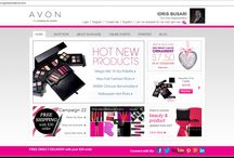 Michiana Beauty Products Online, Indiana, USA / Michiana Beauty Products Online, Indiana, USA is your one-stop shop for quality beauty and lifestyle products. We are now LIVE on #Twitter. Follow Michiana Beauty Products Online, Indiana, USA today at https://twitter.com/MichianaBeauty. There are #amazing #deals at your one-stop shop for beauty and lifestyle needs. We are your preferred #AVONREP.