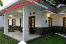 DI JUAL RUMAH MEWAH DI LOKASI TENGAH KOTA JOGJAKARTA / Di jual rumah sangat istimewa, dengan kenyamanan lingkungan, kesejukan sekitar, jauh dari kebrisingan kota dan berposisi di jantung kota Yogyakarta. LT: 426 m2, KT: 5 KM: 2 ( 1 kmr mandi dalam), ruang tamu, ruang keluarga, garasi 2 mobil, carport 2 mobil, Halaman depan dan belakang. Alamat: Baciro Yogyakarta (Barat mandalakrida)  Harga: 4,6 M (nego).  Serius call or WA: 087831033434 / 085878777763 Pin BB: 5227D4EE #silahkan cek kelengkapan gambar di album FB: omah properti Jogjakarta