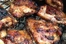 Chicken and Turkey / Thai chicken recipe