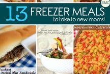 Frozen Melas