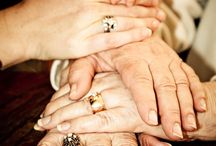 Sesja dzień dziadka i babci