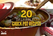 Paleo Crock pot recipies
