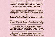 Eat Clean Yo / by Alison F.