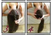 Peinados por practicar