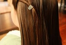 Hair / by Brandi McDonnell