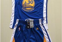 Kids Curry Jersey