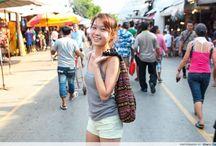 Travel  - Bangkok, Thailand