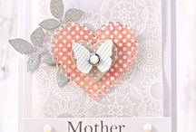 CARD Mothers day