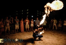 Now that's ENTERTAINING!! / Entertainment at weddings
