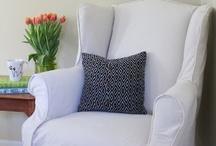 sewing - crafty decor