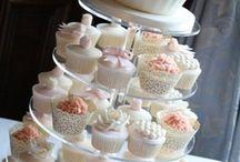 Свадебные кейки