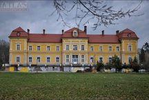 Wysocko - Pałac
