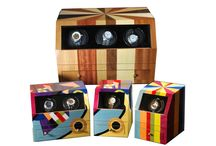 Orbita Ercolano Collection / ORBITA, has partnered with renowned Italian case maker ERCOLANO, to launch the all-new Ercolano Watch Winder Collection featuring five contemporary designs. Created with a beautifully blended tradition of the master craftsmanship of the art of Intarisia with modern eye-catching geometric designs, refined combination of color and intricate handcrafted wooden inlays make these cases totally unique and true work of art.