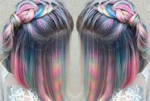Hair um¿