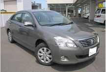 Toyota Premio 2007 Gray - Buy the Upgraded version,New shape from Japan / Refer:Ninki26580 Make:Toyota Model:Premio Year:2007 Displacement:1800cc Steering:RHD Transmission:AT Color:Gray FOB Price:12,500 USD Fuel:Gasoline Seats  Exterior Color:Gray Interior Color:Beige Mileage:79,000 km Chasis NO:NRT260-3007989 Drive type  Car type:Sedans