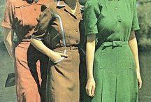 1940's libération