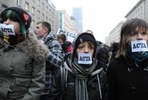 STOP ACTA / by Aivar Ruukel
