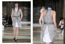 Romina Karamanea S/S'11 Runway show / Romina Karamanea Spring/Summer'11 Collection