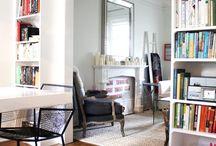 Værelses indretning / Room interial design