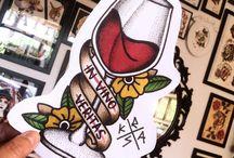 Şaraplar