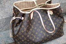 Dream handbags / by Kerry Airgood