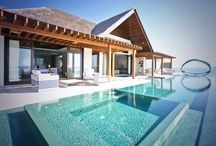 Luxury house in the world