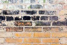 Brick / by Aurelia A