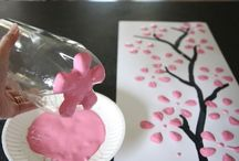 Tree painting idea