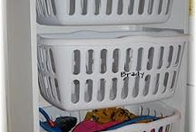 Laundry/Pantry / by Amy Lorenz