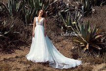 A Line Bridal Gowns